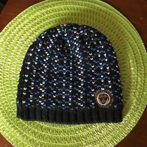 Philadelphia Union Soccer Winter Beanie